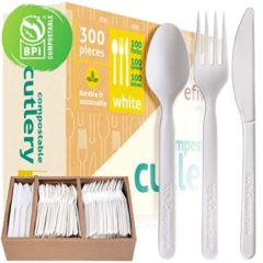 Eco Friendly Disposable Cutlery