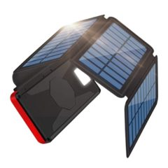 Eco Friendly Portable Charger Solar Charger