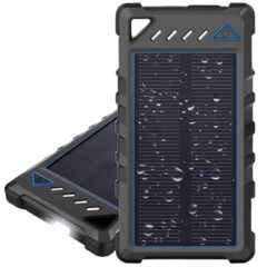 Eco Friendly Portable Solar Charger