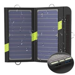 Eco Friendly Solar Portable Charger