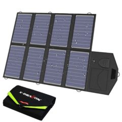 Eco Friendly Solar Charger