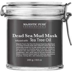 Dead Sea mud mask